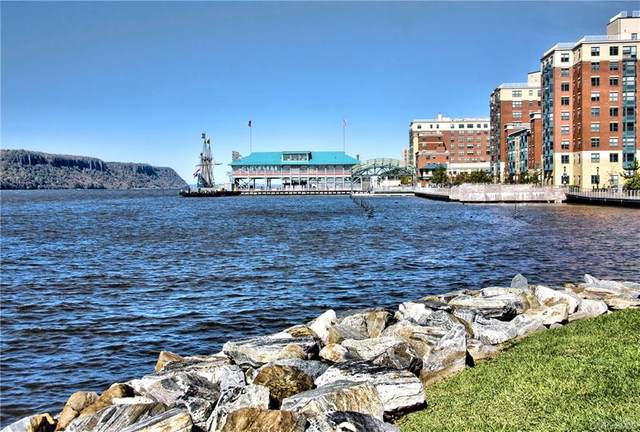 23 Water Grant Street 2E, Yonkers, NY 10701 (MLS #H6046562) :: Mark Seiden Real Estate Team