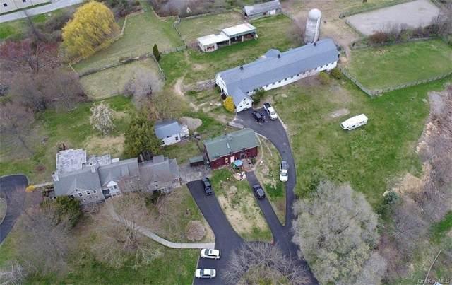 28 Pilgrim Corners Road, Middletown, NY 10940 (MLS #H6046577) :: Carollo Real Estate