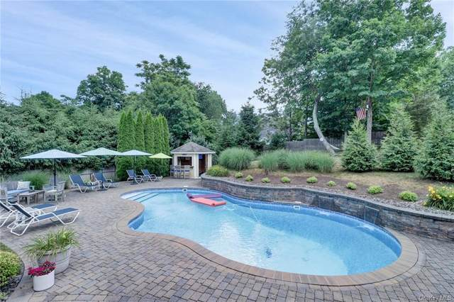 2 Roberts Road, Clarkstown, NY 10956 (MLS #H6046587) :: William Raveis Baer & McIntosh