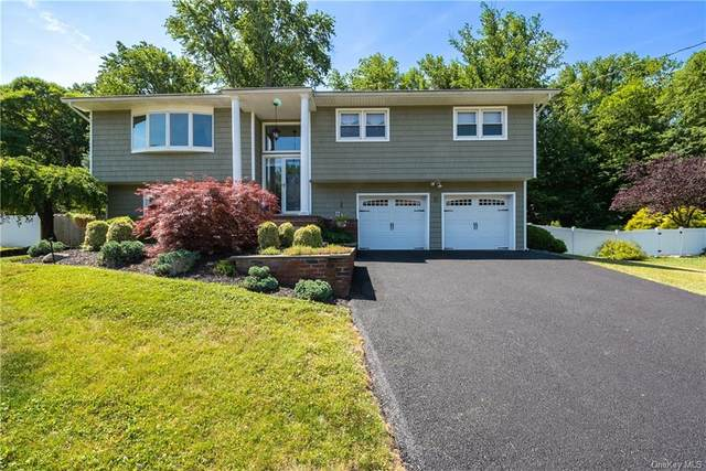 11 Glenwood Drive, Orangetown, NY 10913 (MLS #H6046621) :: William Raveis Baer & McIntosh