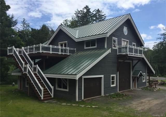 3362 Route 28 Shokan, Shokan, NY 12481 (MLS #H6046650) :: Frank Schiavone with William Raveis Real Estate