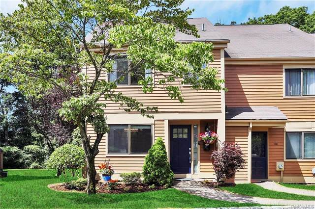 105 Brush Hollow Close, Rye Brook, NY 10573 (MLS #H6046697) :: Kevin Kalyan Realty, Inc.