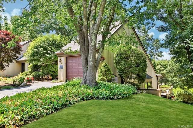 124 Heritage Hills B, Somers, NY 10589 (MLS #H6046769) :: Mark Seiden Real Estate Team