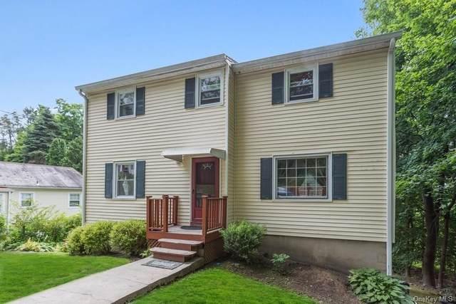 26 N High Street, Greenburgh, NY 10523 (MLS #H6046789) :: RE/MAX Edge