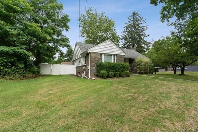46 Beechwood Avenue, Poughkeepsie City, NY 12603 (MLS #H6046803) :: Kendall Group Real Estate | Keller Williams