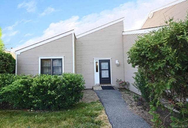 33 Brewster Woods Drive, Southeast, NY 10509 (MLS #H6046833) :: Kendall Group Real Estate | Keller Williams