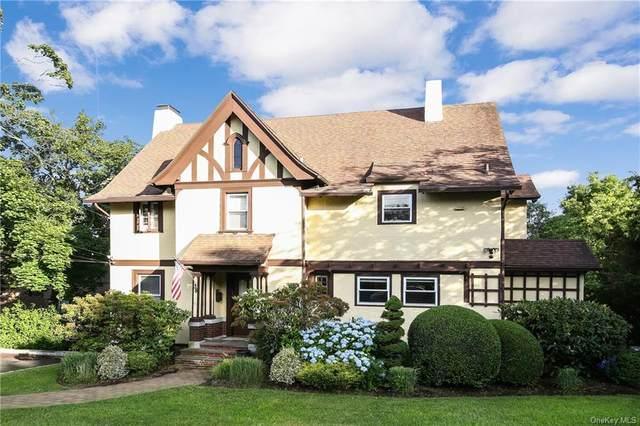 38 Park Avenue, White Plains, NY 10603 (MLS #H6046922) :: McAteer & Will Estates | Keller Williams Real Estate