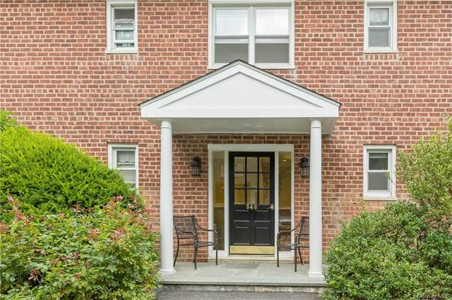 346 North State Road 1G, Ossining, NY 10510 (MLS #H6047005) :: William Raveis Baer & McIntosh