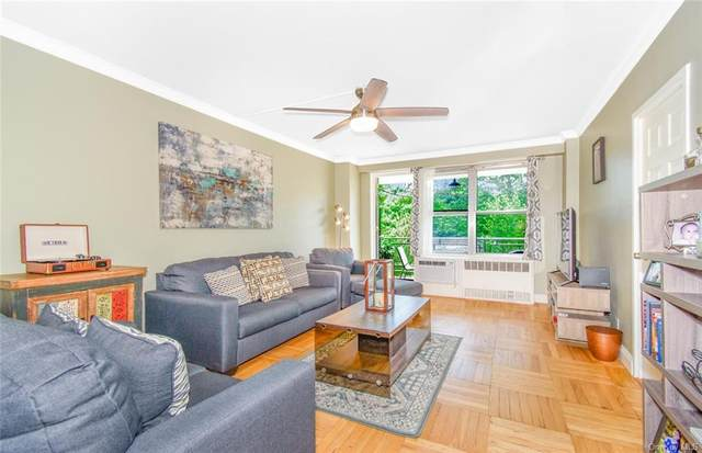 281 Garth Road A2h, Eastchester, NY 10583 (MLS #H6047015) :: William Raveis Baer & McIntosh