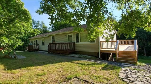 25 Campbell Drive, Plattekill, NY 12568 (MLS #H6047049) :: RE/MAX Edge