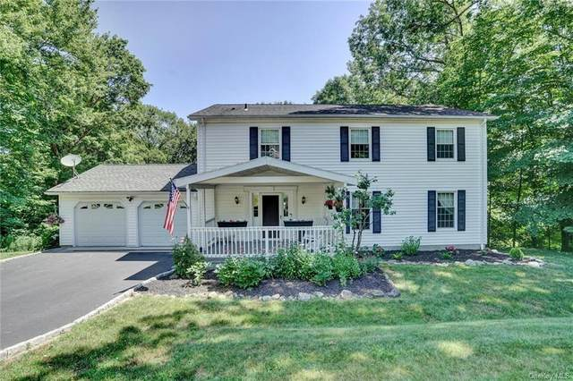 4 Plum Tree Court, Southeast, NY 10509 (MLS #H6047081) :: Kendall Group Real Estate | Keller Williams
