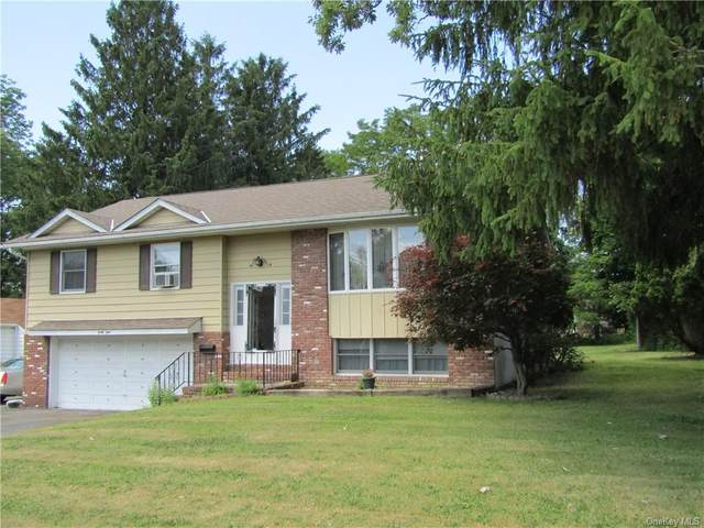 41 Werner Avenue, Warwick Town, NY 10921 (MLS #H6047088) :: RE/MAX Edge