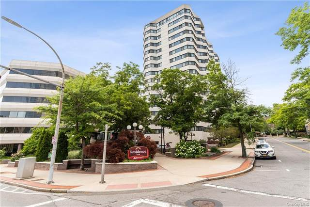 5 Barker Avenue #206, White Plains, NY 10601 (MLS #H6047091) :: Kevin Kalyan Realty, Inc.