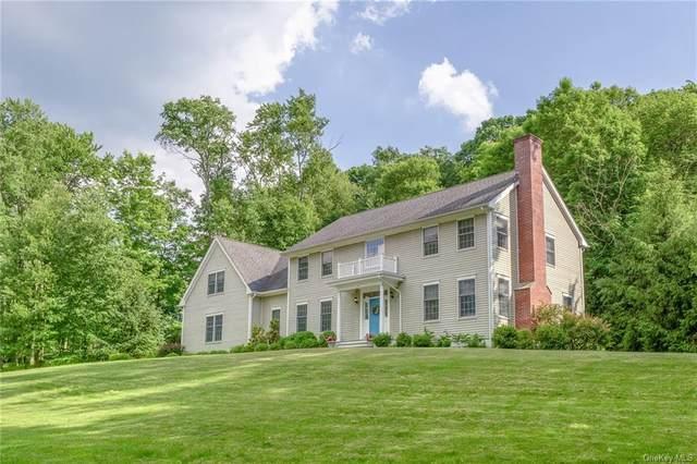 2 Raymond Road, North Salem, NY 10560 (MLS #H6047136) :: Kendall Group Real Estate | Keller Williams