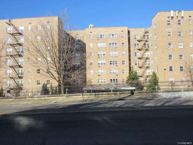 377 N Broadway #718, Yonkers, NY 10701 (MLS #H6047189) :: Nicole Burke, MBA | Charles Rutenberg Realty