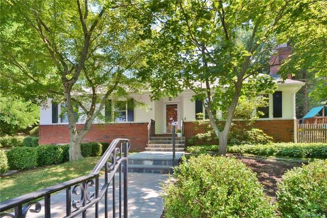 34 Bradley Street, Greenburgh, NY 10522 (MLS #H6047192) :: Marciano Team at Keller Williams NY Realty