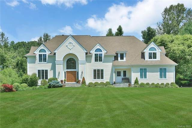6 Henker Farm Lane, North Castle, NY 10506 (MLS #H6047219) :: Mark Seiden Real Estate Team