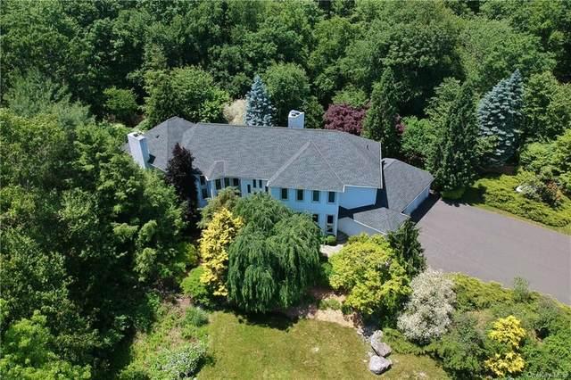 335 Mayapple Road, Stamford, CT 06903 (MLS #H6047230) :: Frank Schiavone with William Raveis Real Estate