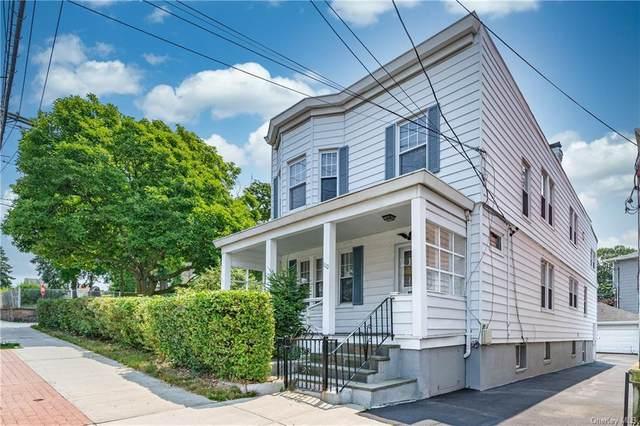 110 Lockwood, Yonkers, NY 10701 (MLS #H6047231) :: William Raveis Legends Realty Group