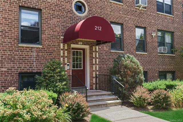 212 Richbell B4, Mamaroneck, NY 10543 (MLS #H6047240) :: Kendall Group Real Estate | Keller Williams