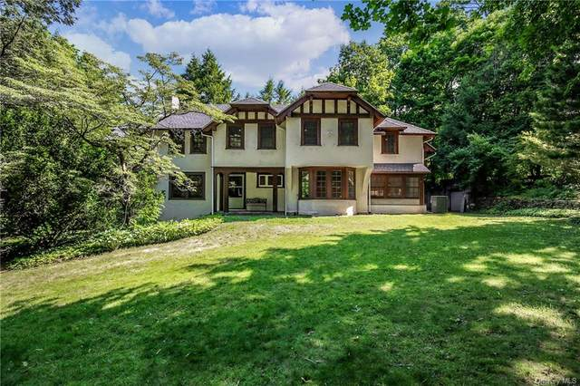 2 Walworth Avenue, Scarsdale, NY 10583 (MLS #H6047259) :: Frank Schiavone with William Raveis Real Estate