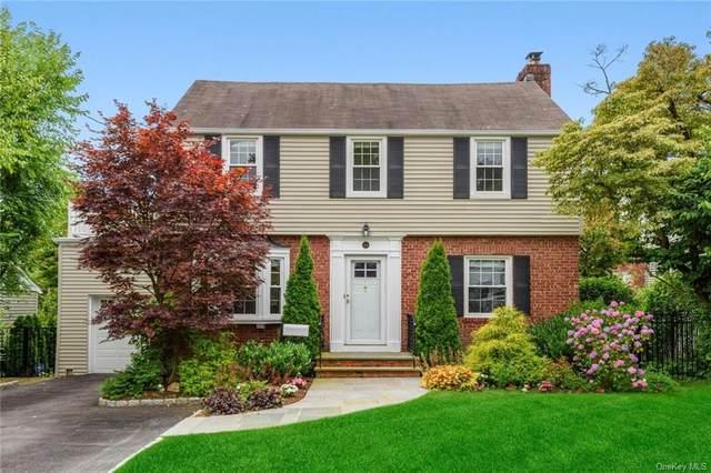 34 Byron Place, Greenburgh, NY 10583 (MLS #H6047263) :: William Raveis Baer & McIntosh