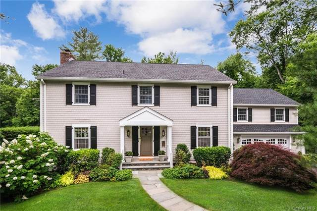 16 Lincoln Road, Scarsdale, NY 10583 (MLS #H6047302) :: Marciano Team at Keller Williams NY Realty