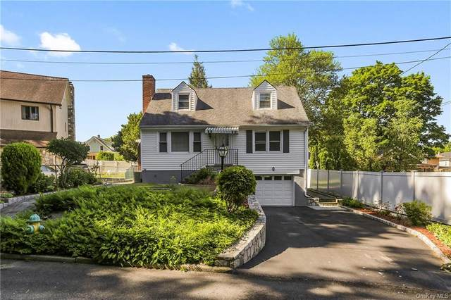 14 Pugsley Place, Ossining, NY 10562 (MLS #H6047322) :: RE/MAX Edge
