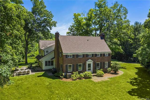 3 Taylor Road, New Castle, NY 10549 (MLS #H6047376) :: William Raveis Legends Realty Group