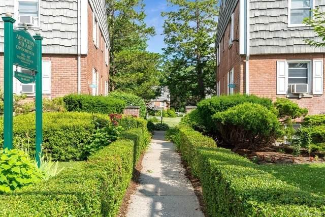 905 Palmer Avenue D1, Mamaroneck, NY 10543 (MLS #H6047400) :: Kendall Group Real Estate | Keller Williams