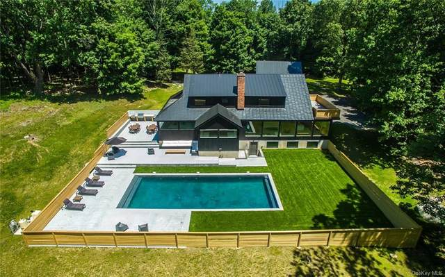 29 Beech Hill Lane, Pound Ridge, NY 10576 (MLS #H6047430) :: William Raveis Legends Realty Group