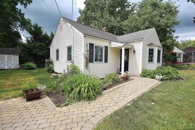 5 Isabel Road, Orangetown, NY 10962 (MLS #H6047436) :: William Raveis Baer & McIntosh