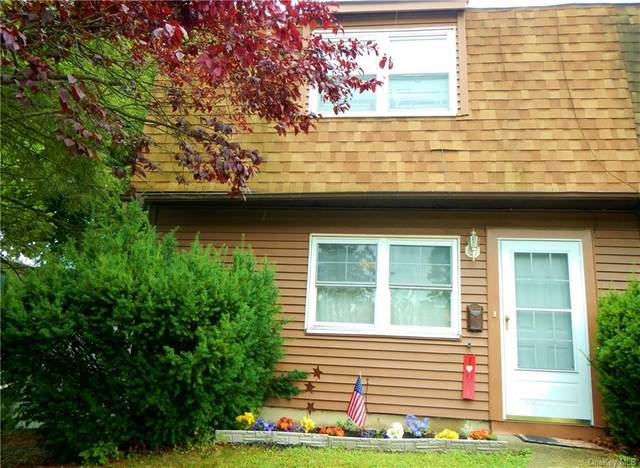 401 Saracino Drive, Montgomery Town, NY 12543 (MLS #H6047446) :: William Raveis Baer & McIntosh