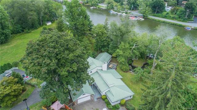 1 Dolans Drive, Greenwood Lake, NY 10925 (MLS #H6047457) :: Kevin Kalyan Realty, Inc.