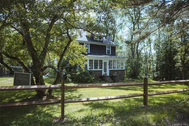 21 Waldemere Road, Rockland, NY 12758 (MLS #H6047461) :: Mark Boyland Real Estate Team