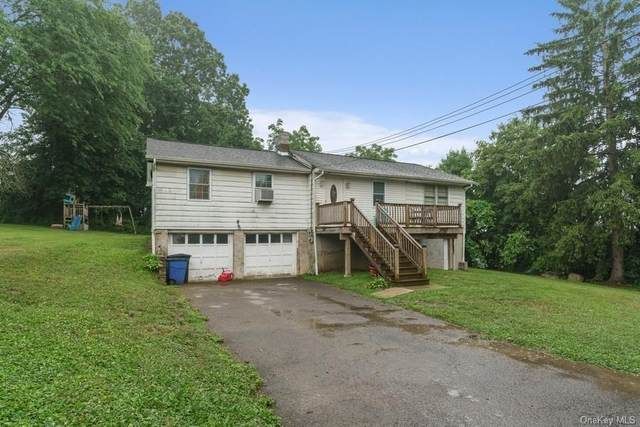 469 Brewster Hill Road, Southeast, NY 10509 (MLS #H6047463) :: Kendall Group Real Estate | Keller Williams
