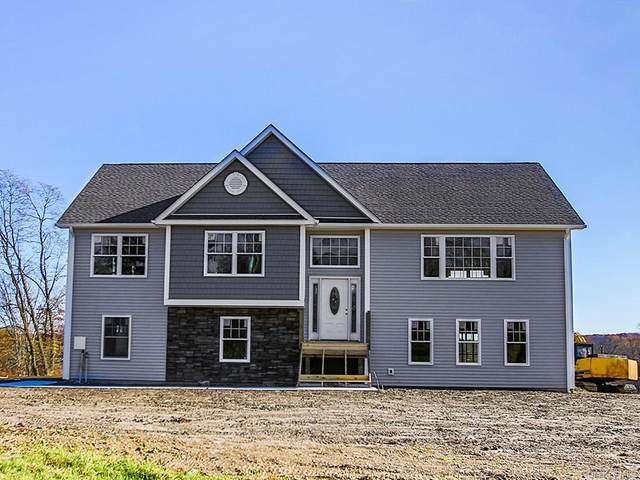TBD Co Hwy 141 #5, Bethel, NY 12720 (MLS #H6047471) :: William Raveis Legends Realty Group