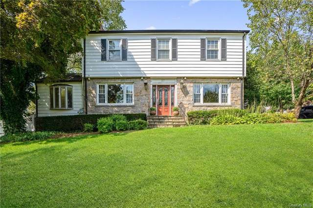 27 Parkview Drive, Eastchester, NY 10708 (MLS #H6047573) :: Kendall Group Real Estate | Keller Williams