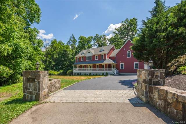 34 Montrose Station Road, Cortlandt, NY 10567 (MLS #H6047617) :: RE/MAX Edge