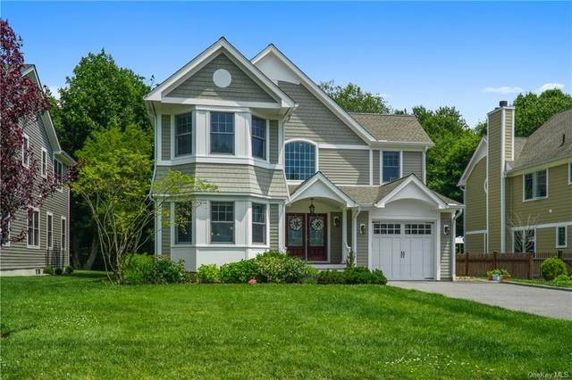24 Glendale Avenue, North Castle, NY 10504 (MLS #H6047645) :: The Home Team