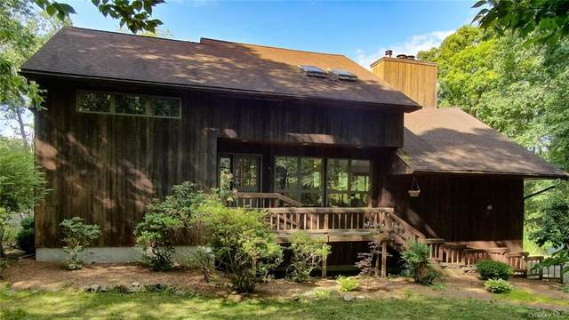 85 Mcmanus Road S, Patterson, NY 12563 (MLS #H6047678) :: William Raveis Legends Realty Group