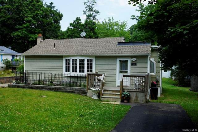 10 Heaton Road, Monroe Town, NY 10950 (MLS #H6047701) :: William Raveis Legends Realty Group