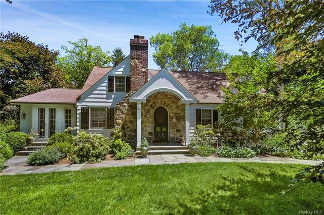 29 Winthrop Road, New Castle, NY 10514 (MLS #H6047720) :: William Raveis Legends Realty Group