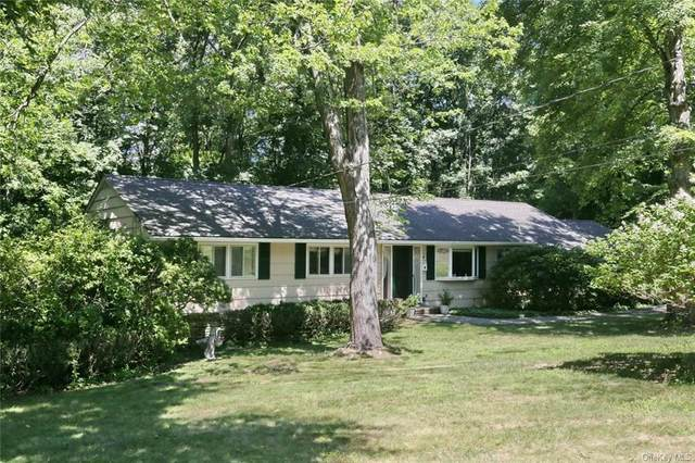 4 Rocklyn Drive, Suffern, NY 10901 (MLS #H6047721) :: Better Homes & Gardens Rand Realty