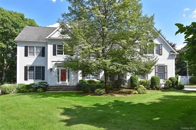 58 Manor Pond Lane, Irvington, NY 10533 (MLS #H6047725) :: Frank Schiavone with William Raveis Real Estate