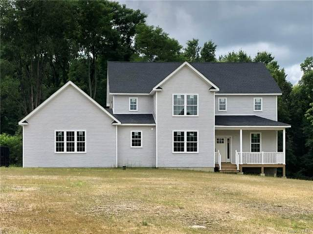 6 Blossom Court, Blooming Grove, NY 10914 (MLS #H6047784) :: William Raveis Legends Realty Group