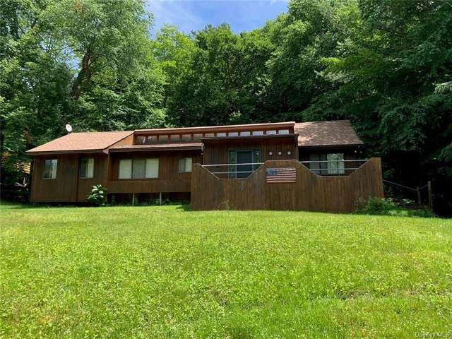 160 Lake Shore Drive, Thompson, NY 12701 (MLS #H6047803) :: William Raveis Baer & McIntosh