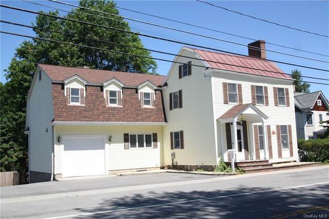 110 Union Street, Montgomery Town, NY 12549 (MLS #H6047819) :: RE/MAX Edge