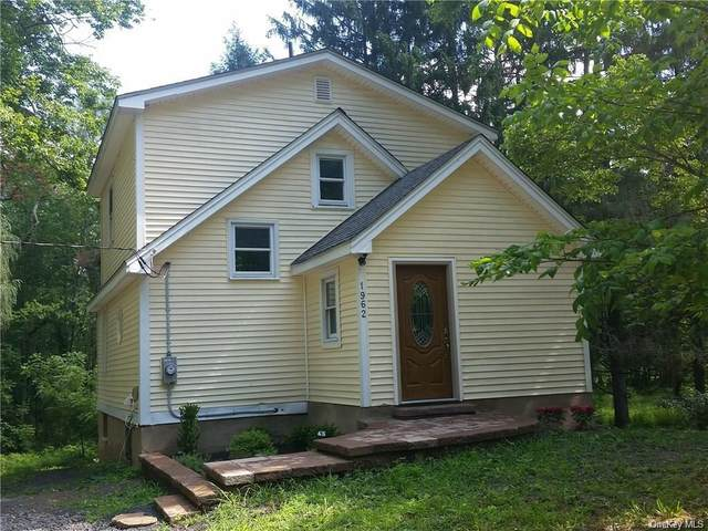 1962 State Route 17K, Crawford, NY 12549 (MLS #H6047826) :: RE/MAX Edge