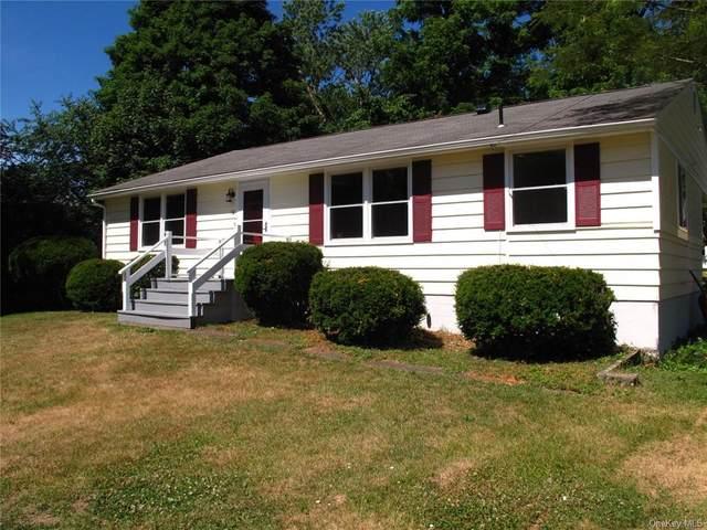 19 Lockhart Lane, Lloyd, NY 12528 (MLS #H6047834) :: Marciano Team at Keller Williams NY Realty
